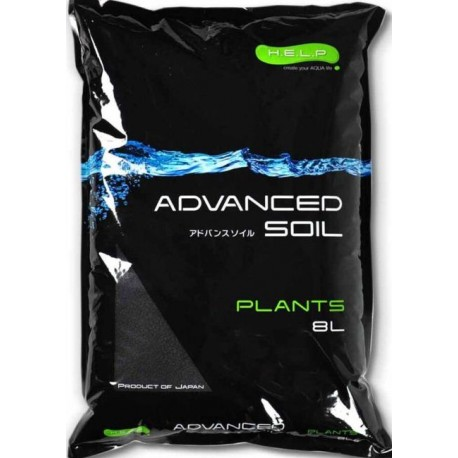 Грунт H.E.L.P. ADVANCED SOIL PLANTS 8 L